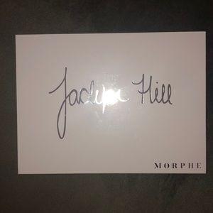 Morphe Jaclyn Hill Palette!!!